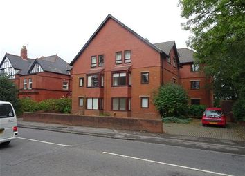 Thumbnail 1 bed flat to rent in Pontcanna Court, Cardiff Road, Cardiff