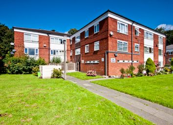 Thumbnail 2 bed flat for sale in Dee House, Ribble Road, Liverpool