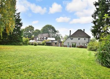 Thumbnail 3 bed detached house for sale in Hazel Way, Fetcham, Surrey