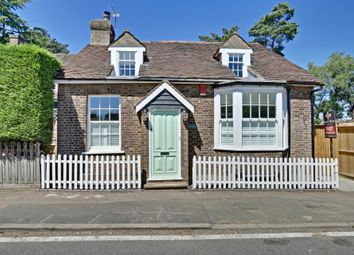 Thumbnail 2 bed cottage to rent in Camlet Way, Hadley Wood
