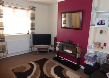 Thumbnail 3 bed semi-detached house to rent in Barclay Avenue, Burnley