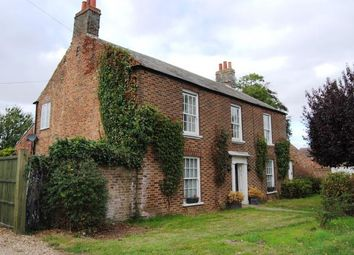 Thumbnail Property for sale in St. Johns Fen End, Wisbech, Norfolk
