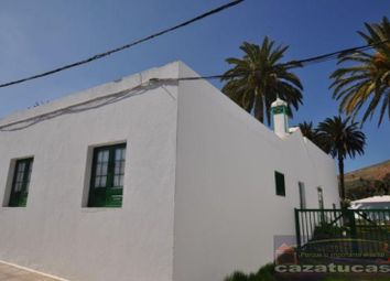 Thumbnail 4 bed property for sale in Haría, Las Palmas, Spain