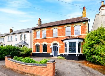 Thumbnail 5 bed detached house for sale in Knoll Road, Bexley Village, Kent
