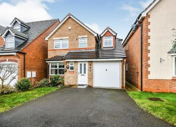 Thumbnail 3 bed detached house for sale in Southmead Way, Walsall, .