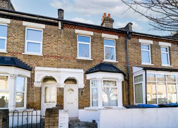 3 bed terraced house for sale in Grosvenor Road, London N9