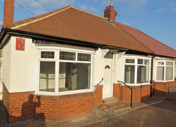 3 bed bungalow for sale in Highfield Road, South Shields NE34