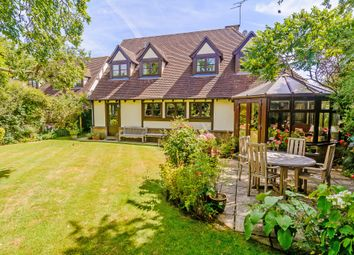 4 bed detached house for sale in Sunningwell, Abingdon OX13