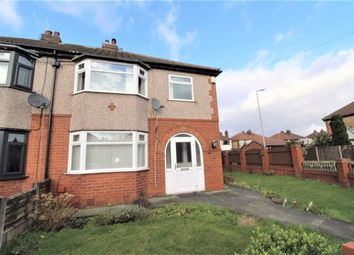 Thumbnail 3 bed semi-detached house to rent in Maple Avenue, Audenshaw, Manchester