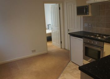 Thumbnail 1 bed flat to rent in Old Shoreham Road, Portslade, Brighton