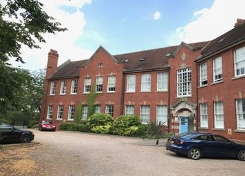 Thumbnail 2 bed flat to rent in The Oval, Stafford