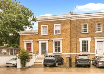 Thumbnail 3 bed terraced house for sale in Englefield Road, Islington, London