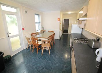 Thumbnail 6 bed terraced house to rent in Claude Road, Roath, Cardiff