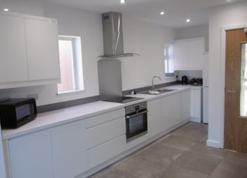 Thumbnail 5 bed semi-detached house to rent in Anderson Crescent, Beeston