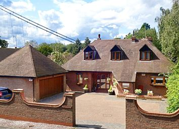 Thumbnail 4 bed detached house for sale in Woodfield Lane, Hessle, East Yorkshire