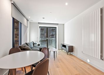 1 bed property to rent in 3 Clipper Street, London E16