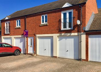 Thumbnail 2 bed flat for sale in 5 Desiree Drive, Rosefields, Tewkesbury, Gloucestershire
