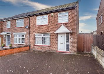 3 bed semi-detached house for sale in Arnside Avenue, Ince, Wigan WN2