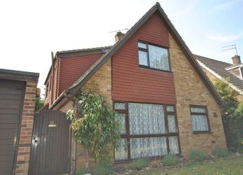 Thumbnail 3 bed property for sale in Pound Lane, Thorpe St Andrew, Norwich