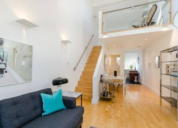 Thumbnail 2 bed flat for sale in Maple Road, Surbiton