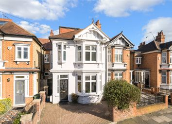 Thumbnail 5 bed property for sale in Grena Road, Richmond
