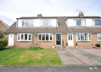 Thumbnail 2 bed terraced house to rent in Ash Drive, Warton, Preston, Lancashire