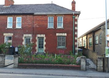 Thumbnail 3 bed end terrace house for sale in Oxford Road, Calne
