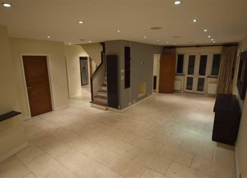 Thumbnail 4 bed detached house to rent in Abercorn Road, Mill Hill, London