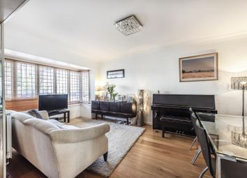 4 bed terraced house for sale in Middle Field, St Johns Wood NW8
