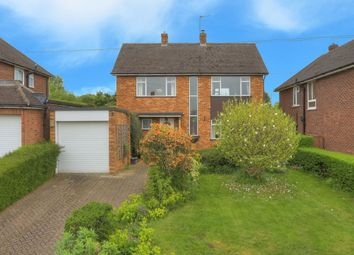 Thumbnail 3 bed detached house for sale in Westfields, St. Albans
