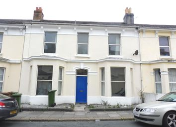 Thumbnail 4 bed property to rent in Sydney Street, Plymouth