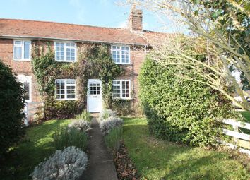 Thumbnail 2 bed terraced house for sale in Bells Farm Road, Hadlow, Tonbridge