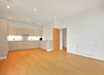 Thumbnail 1 bed flat to rent in 47 Cherry Orchard Road, Croydon, Surrey
