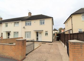 Thumbnail 3 bedroom semi-detached house for sale in Fergus Close, Clifton