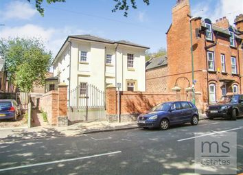 Thumbnail 4 bed flat to rent in Church Street, Lenton, Nottingham