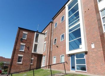 Thumbnail 1 bed flat for sale in Haigh Street, Liverpool, Merseyside