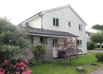 Thumbnail 2 Bed End Terrace House For Sale In Heather Park South Brent Devon