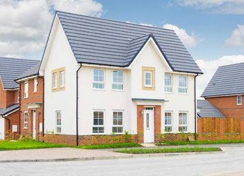 """Thumbnail 3 bedroom detached house for sale in """"Morpeth 2"""" at Green Lane, Yarm"""