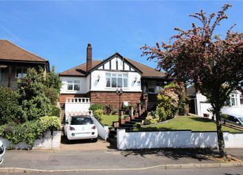 Thumbnail 3 bed bungalow for sale in Beechcroft Avenue, Barnehurst, Kent