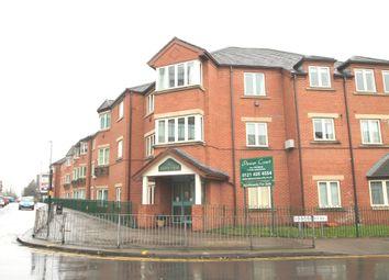 Thumbnail 2 bed flat for sale in Harborne High Street, Harborne, Birmingham