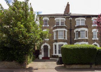 Thumbnail 1 bedroom flat to rent in Breakspears Road, Brockley