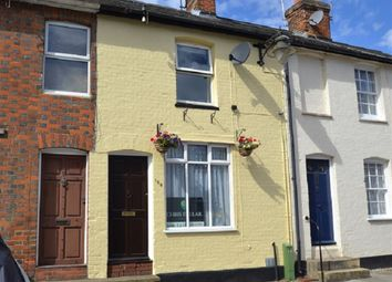 Thumbnail 2 bed cottage for sale in High Street, Buntingford