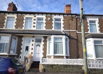 Thumbnail 3 bed property for sale in Pontypridd Street, Barry