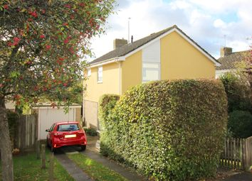 Thumbnail 4 bed detached house for sale in Windermere Gardens, Sun Hill Crescent, Alresford