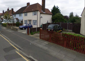 Thumbnail 3 bed terraced house to rent in Theydon Grove, London
