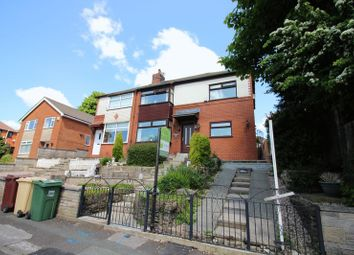 Thumbnail 4 bed semi-detached house for sale in Sunnybank Road, Bolton