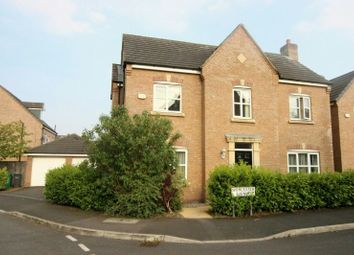 Thumbnail 4 bed detached house to rent in Worcester Avenue, Wythenshawe, Manchester