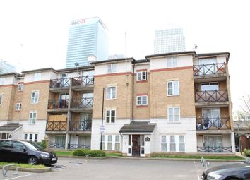 Thumbnail 2 bed flat to rent in Stoneyard Lane, Canary Wharf, London