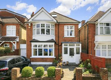 Thumbnail 5 bed detached house to rent in Bolton Gardens, Teddington