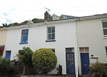 Thumbnail 2 bed cottage for sale in Summerland Terrace, Lower Contour Road, Kingswear, Dartmouth